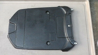 HONDA JA09  BENLY110 Rear Carrier Cowl