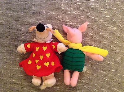 Piglet And Co