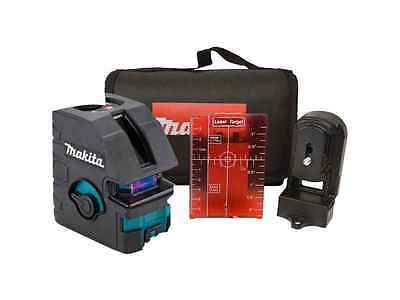 Makita SK104Z 2 Way Self Levelling Cross-Line Laser