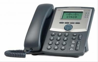 677K193 Csb 3 Line Ip Phone With Display And Pc Port /only For Uk In