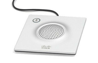 677Es41 Cisco Telepresence Table Microphone 20                    In