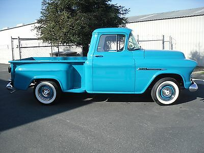 1959 Chevrolet Other Pickups  1959 chevy truck