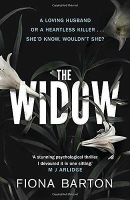 The Widow by Fiona Barton Ultimate Thriller PDF Book for PC MAC IPAD