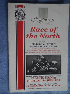 1995 Race of the North at Nutts Corner