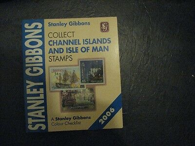 Stanley Gibbons Collect Channel islands and isle of man stamps