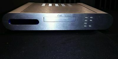 Orelle 100 Evo High End Cd Player Rrp £1600 When New