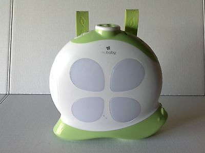 myBaby SoundSpa Sleepy Snail Projection Light and Noise Machine Preowned