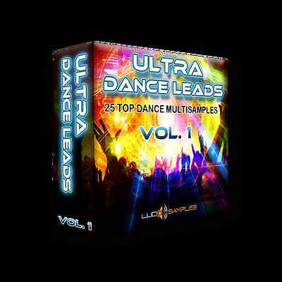 Deeper Instruments Vol. 1 SXT Patches-Warm sophisticated sounds - Download or CD