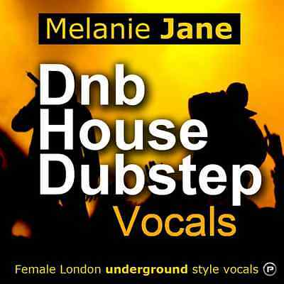 Pirate MC Vocals - 223 London underground style vocal samples - Download or CD