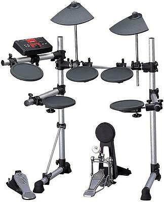 Yamaha DTXPLORER Electronic Drum Kit