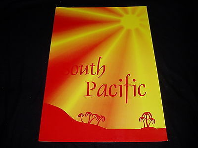 South Pacific Theatre Programme, 1999