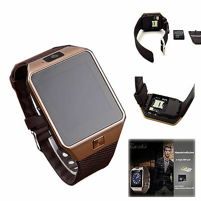 Bluetooth Smart Watch Phone For Android LG G4 G3 Class Zero Samsung Note 5 4 3