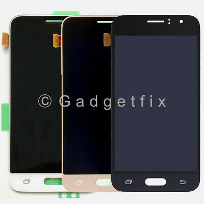 LCD Screen Touch Screen Digitizer Replacement For Samsung Galaxy Express 3 J120A