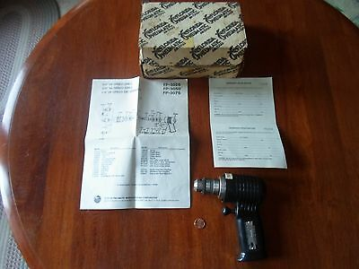 Florida Pneumatic  FP-3050 3/8 Inch High Speed Drill   20,000 No Load RPM   LOOK