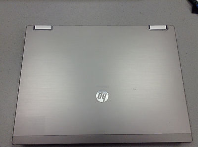 "HP EliteBook 2540p Intel Core i7,2.13GHz,4GB, 12,1"", WLAN, BT, FP, DVD-RW # 444"