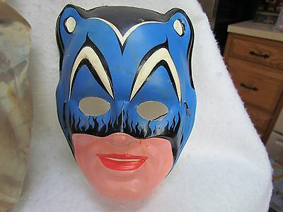 Vintage Collegeville Halloween Costume:  The Bat #248 Large (12-14) in OB