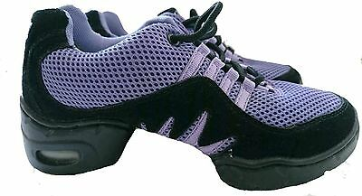 New, Jazz Sneakers, Hip Hop, Size Euro 37 US 6, Dance shoes, Bloch style