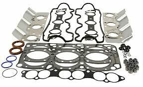 Vrs,  Head Gasket Kit+Head Bolts Fit Commodore Vt 3.8L V6 98 From Eng Vh699661