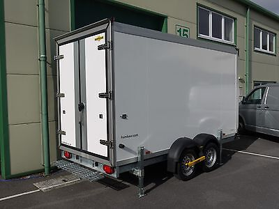 Mobile Cooler Coolroom Fridge Freezer Trailer Hire Rent Event Wedding Chiller