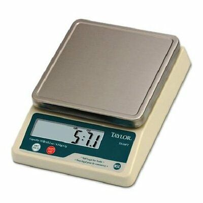 Taylor Precision Products Digital Portion Control Scale (11-pound)