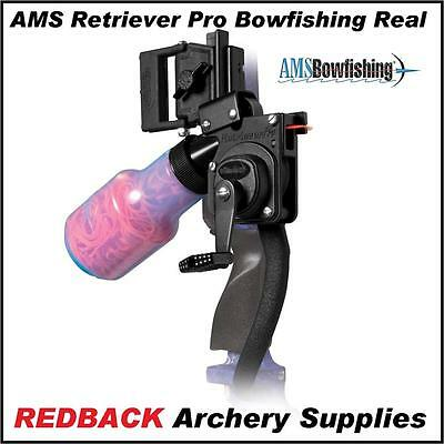 AMS Retriever Pro Bowfishing Real Right Hand for compound & recurve bow