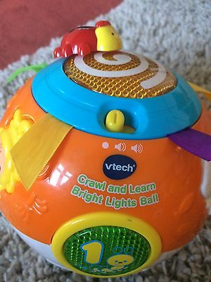 Baby Toys And Rattles Bundle Including Vetch Ball
