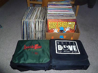 Massive Collection  - Dance Music 12 Inch Vinyl Records
