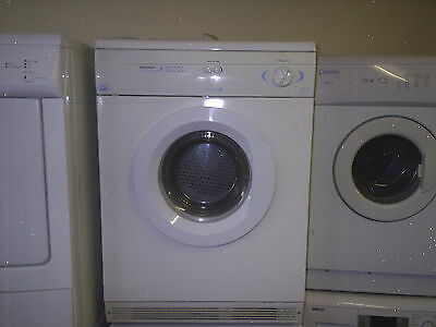 WHITE KNIGHT WK427  VENTED  TUMBLE DRYER fully reconditioned