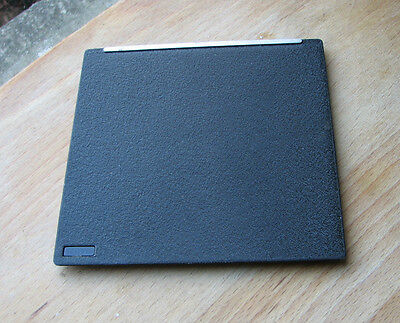 genuine Toyo field  5x4  45A  blank cover plate lens board 110mm square no hole