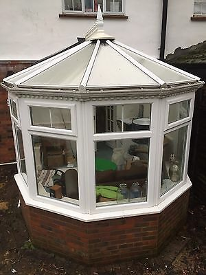UPVC Conservatory - Used, Clean Condition