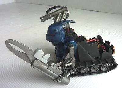 "Robot Wars BBC 2000 - ""SIR KILLALOT"" Friction Action Figure with Weapons"