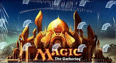 MTG Magic the Gathering Modern Masters Booster Box SIGILLATO SEALED 24 buste