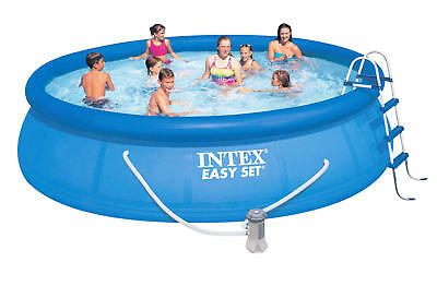 Piscina fuoriterra Easy 457xh107 cm Intex 28166
