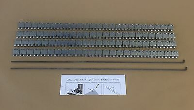 RS187 x 600mm Staple Fasteners And Pin. New
