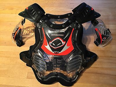 Ufo Shockwave Chest Protector