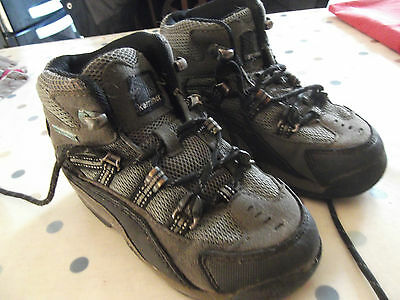 Childs Walking Boots