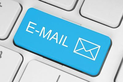 Over 49,000 USA eMail Addresses (eBook-PDF file)