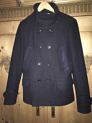 dkny mens coat. Size S, Good Condition.