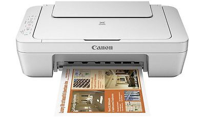 Canon Pixma Mg2950 All In One Wireless Colour Inkjet Printer Copier Scanner