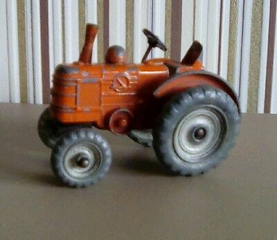Dinky Field Marshall 301 Tractor
