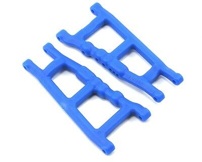 RPM 80705 Front / Rear Suspension A-Arms (2) Blue 1/10 Traxxas Rally Slash 4x4