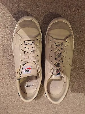 Nike Tennis Trainers Size 11