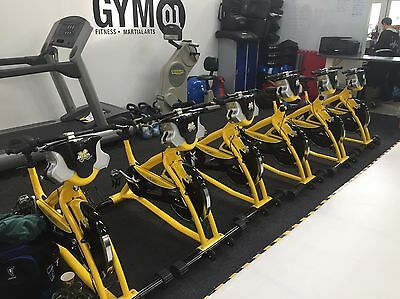 Trixter X-1000 Indoor Cycling Spin Bike **4 BIKES AVAILABLE*
