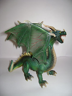 "Schleich Winged Dragon 5"" Figure Mythical Creature Fantasy Statue 70033"