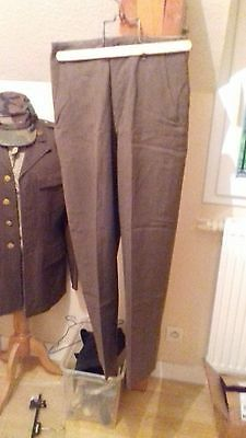 pantalon de sortie chocolat us ww2 original