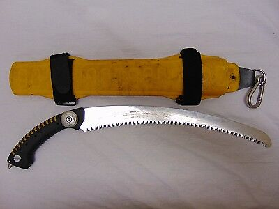 Silky Curved Landscaping Hand Saw SUGOI 420 6.5 Lot. 09000
