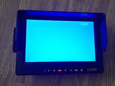 Lilliput 7 inch Monitor For FPV