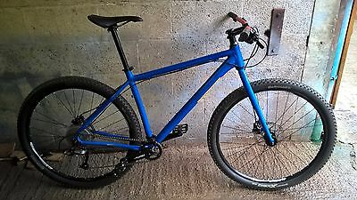 PINNACLE ramin1 29er mountain bike size XL