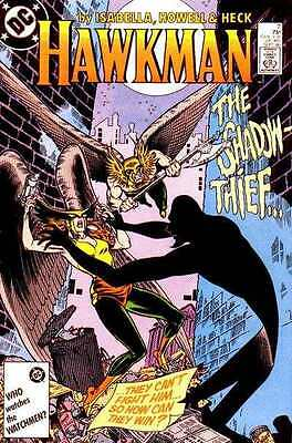 Hawkman (1986 series) #2 in Near Mint condition. FREE bag/board