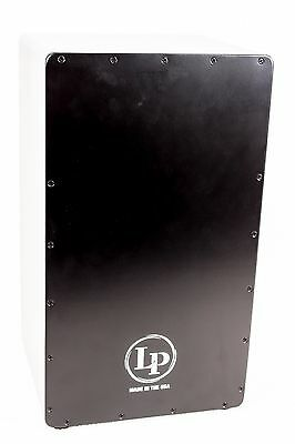 LP Cajon City Series Black Box, BLEM